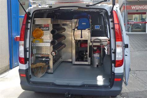 mobile werkstatt wenger carrosserie fahrzeugbau basel schweiz