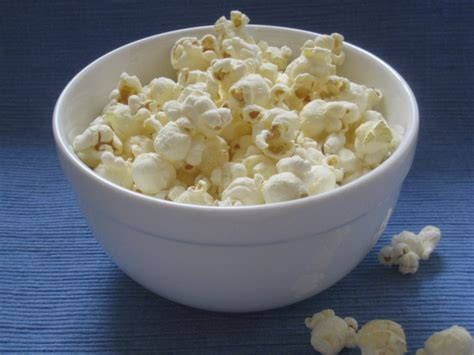 carbohydrates popcorn nutrition facts all in moderation