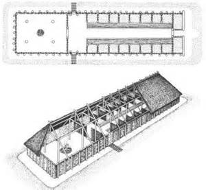 longhouse plans how large is a norse longhouse google search nice