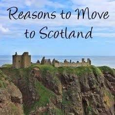 10 Reasons To Move Abroad by Aberdeen At Glance Scotland Travel With Children