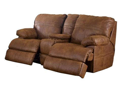 loveseat console high resolution catnapper reclining sofa 4 catnapper