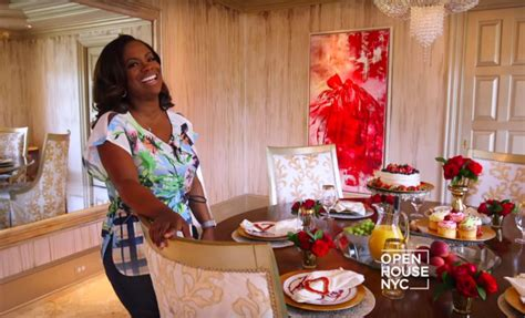 kandi burruss house inside the home of kandi burruss kandi burruss