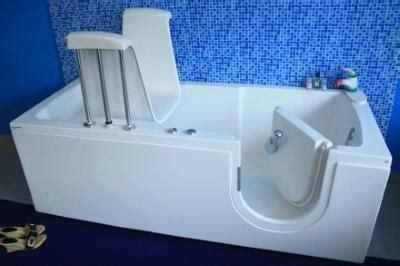 vasche apribili per anziani trasformazione vasca da bagno per anziani