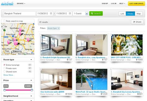 airbnb admin ux timeline airbnb back to the past