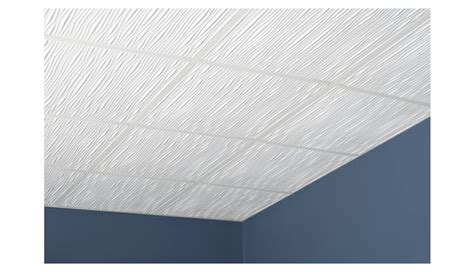 How Many Ceiling Tiles In A Box drifts 2 x 2 white box of 12