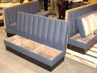 restaurant booth seating  home google search