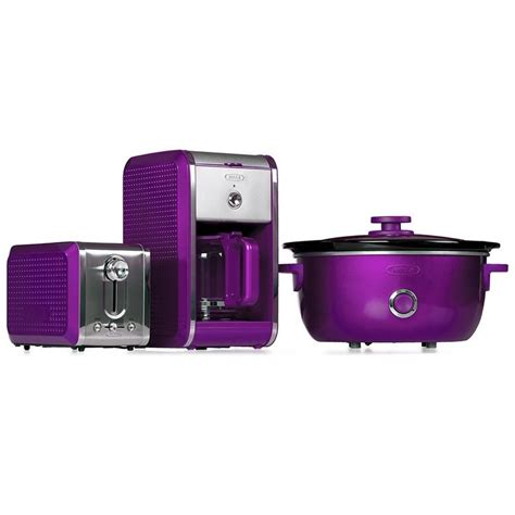 purple kitchen appliances purple kitchen appliances jpg 736 215 736 passion for
