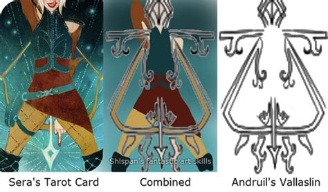 Age Tarot Card Template by Spoilers Sera Is A Vessel Speculation More Evidence