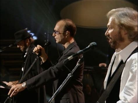 bee gees one 1997 bee gees lonely days live in las vegas 1997 one