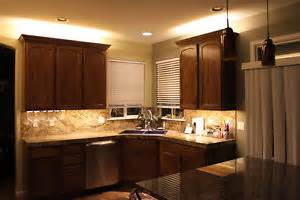 kitchen cabinet shelf counter led lighting smd 5050