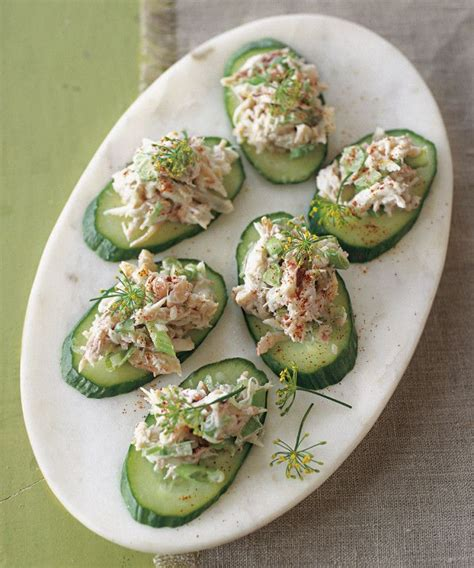 14 easy no cook appetizers that are guaranteed to impress