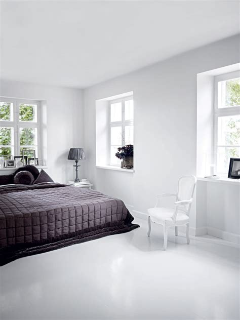 white house interior pictures all white interior design of the homewares designer home