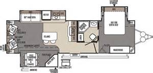 Rockwood Travel Trailer Floor Plans by Travel Trailers By Forest River Rv Forest River Inc
