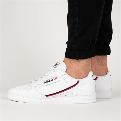 mens shoes sneakers adidas originals continental