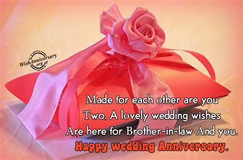 Wedding Anniversary Wishes For And In by Anniversary Wishes For In Pictures Images