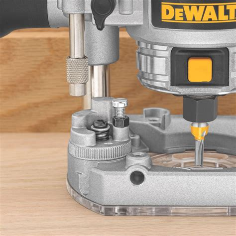 dewalt dwppk hp wood router kit review wood