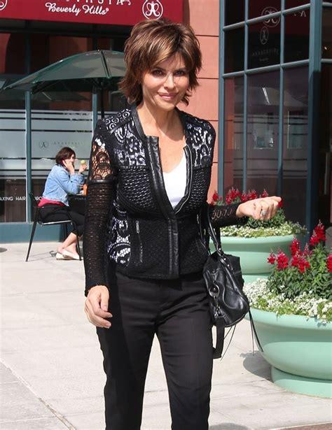 lisa rinna stylist lisa rinna cardigan lisa rinna looks stylebistro
