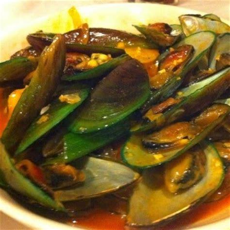 cara membuat saus cakwe yang enak kerang hijau saus tiram resep bumbu cara memasak tgb for ri1
