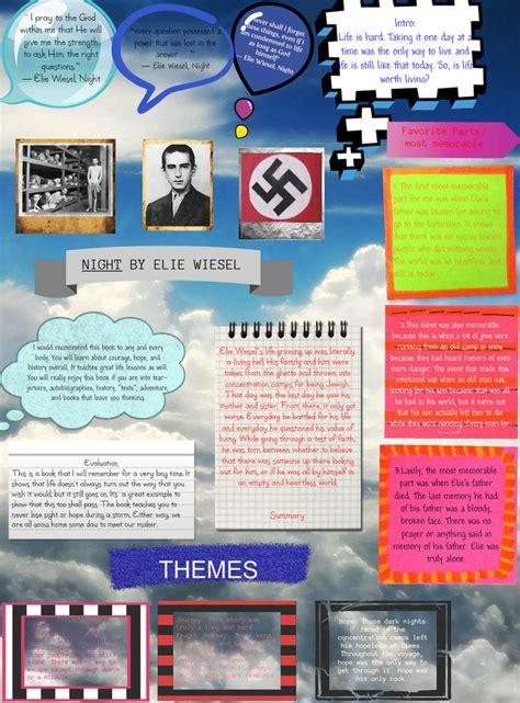 themes in the book night eliezer night quotes quotesgram