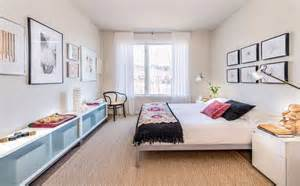 Simple master bedroom decorating makeover ideas