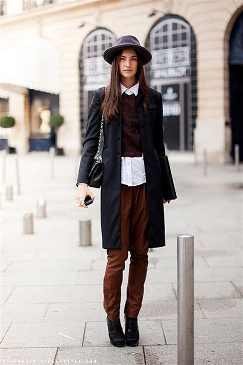 Tuesday Fashion Bits by Fashion Bits And Bobs Streetstyle Selection 9
