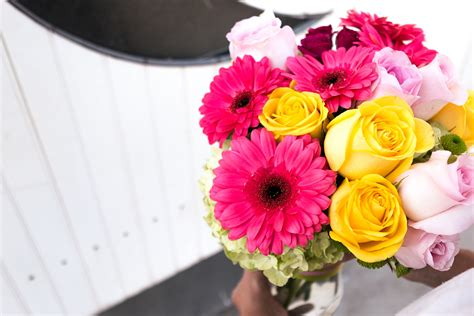 New Baby Flowers by New Baby Flowers You Should Send As A Gift