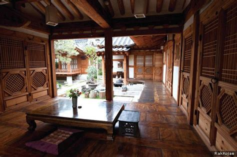 traditional korean house design love that korean hanoks usually have a courtyard house design elements pinterest