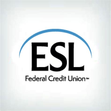 esl federal credit union reviews home loans companies