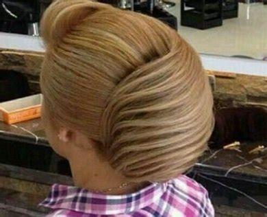 shinion hair hair shinion styles میکاپ و شینیون فوق حرفه ای در اراک
