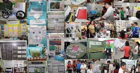 invention contest dost caraga regional invention contest and exhibits
