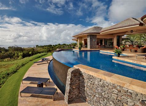 Cornerstone Home Design Inc by 10 Infinity Pools That Will Make You Want To Swim
