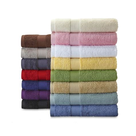bath towels cannon friendly cotton bath towels towels or