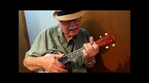 tutorial ukulele moon song shine on harvest moon ukulele video tutorial by ukulele