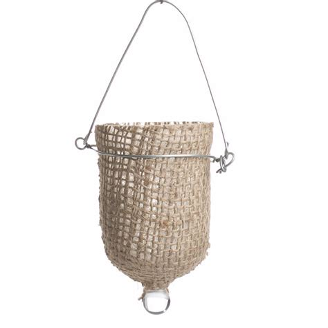 Hanging Candle Holders by Rustic Burlap And Glass Hanging Candle Holders Candles