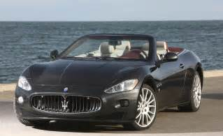 2010 Maserati Granturismo 2010 Maserati Granturismo