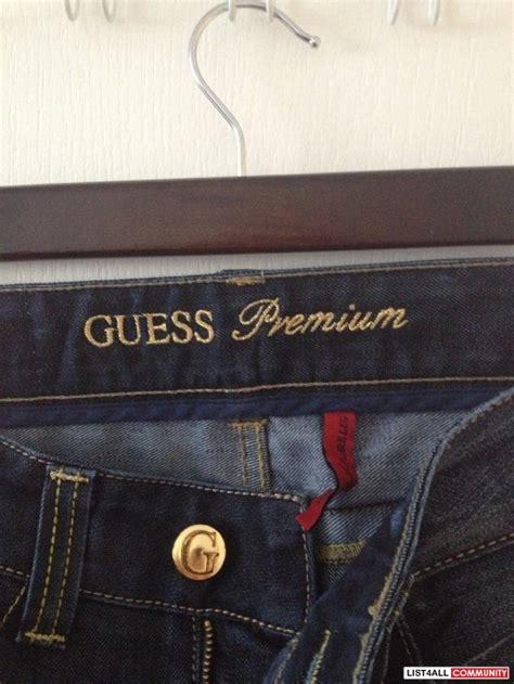 Guess Premium guess premium