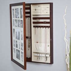 3 women and an armoire 1000 images about wall mounted jewelry armoires on