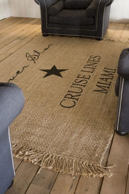 25 best burlap rug ideas on braided rug