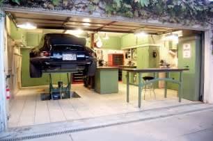 Garage Plans With Living Quarters Les Garages Du Net Page 2 Le Bar Des Porschistes