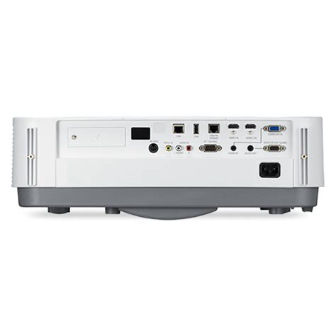 Proyektor Nec Second np p502wl 5000 lumen professional installation laser projector highlights specifications