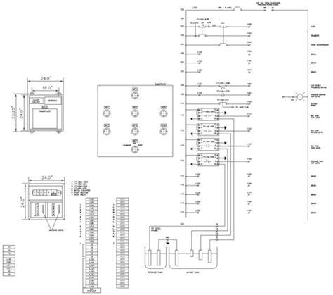 jic standard wiring symbols