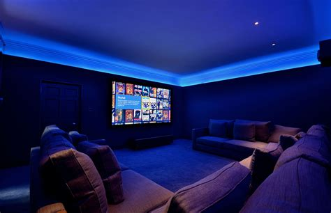 Room Cinema Home Entertainment Solutions 187 Home Cinema