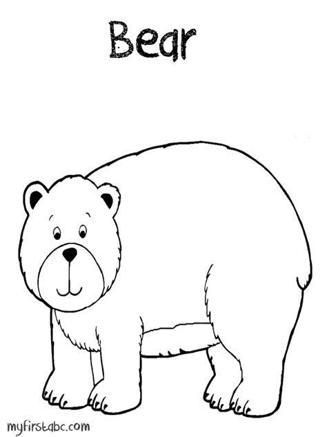 coloring pages for going on a bear hunt free we re going on a bear hunt coloring pages