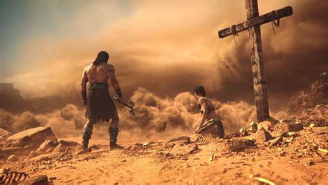 Conan Exiles conan exiles nachfolger in planung ingamers