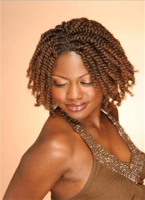 twist weaves styles the hair gallery for short natural weave or braids
