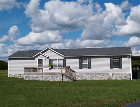 houses for mortgage mortgages on manufactured homes