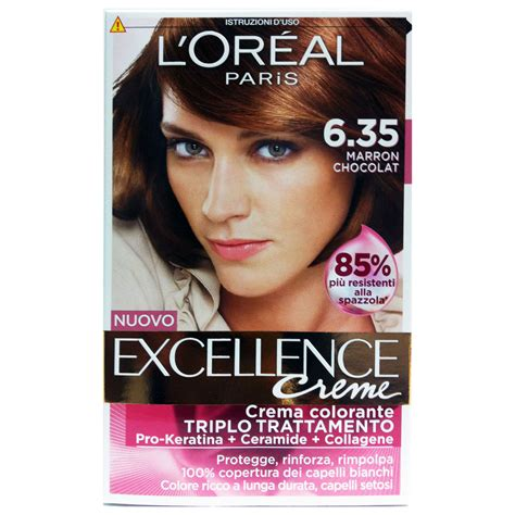 3 x l oreal excellence cr 232 me hair colour no 4 35 caramel brown ebay oreal excellence biondo chiaro cr 232 me cerca compra vendi nuovo e usato l oreal