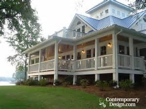 Wrap Around Porch House Ranch Farmhouses With Wrap Around Porches Wrap