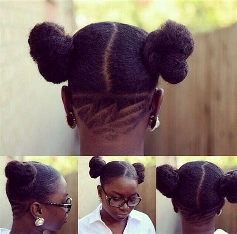 undercut on natural hair pinterest 11 of the dopest natural hair undercut styles to try asap