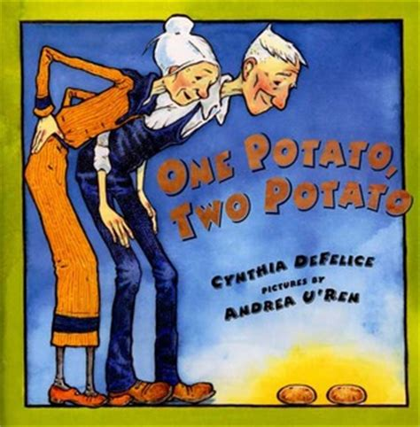 one potato two potatoes the cookbook every potato lover needs books one potato two potato by cynthia c defelice reviews